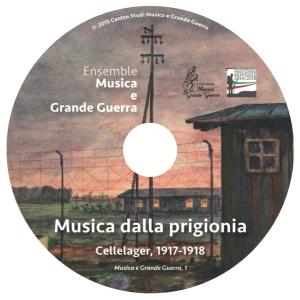 CD Musica dalla prigionia (2015)