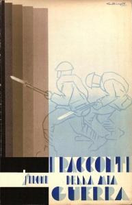 Guido Sironi, I racconti della mia guerra, Tipografia arcivescovile dell'Addolorata, Varese 1933