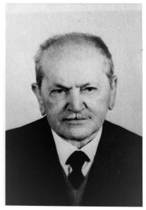 Monticone Luigi ca 1970/75