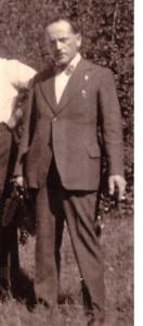 Monticone Luigi, ca. 1940