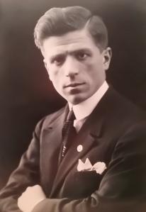 Mario Tarchi