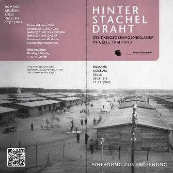 AA.VV, Catalogo della mostra di Celle. 2018, Bomann Museum